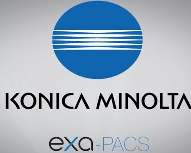 Exa® PACS | Konica Minolta