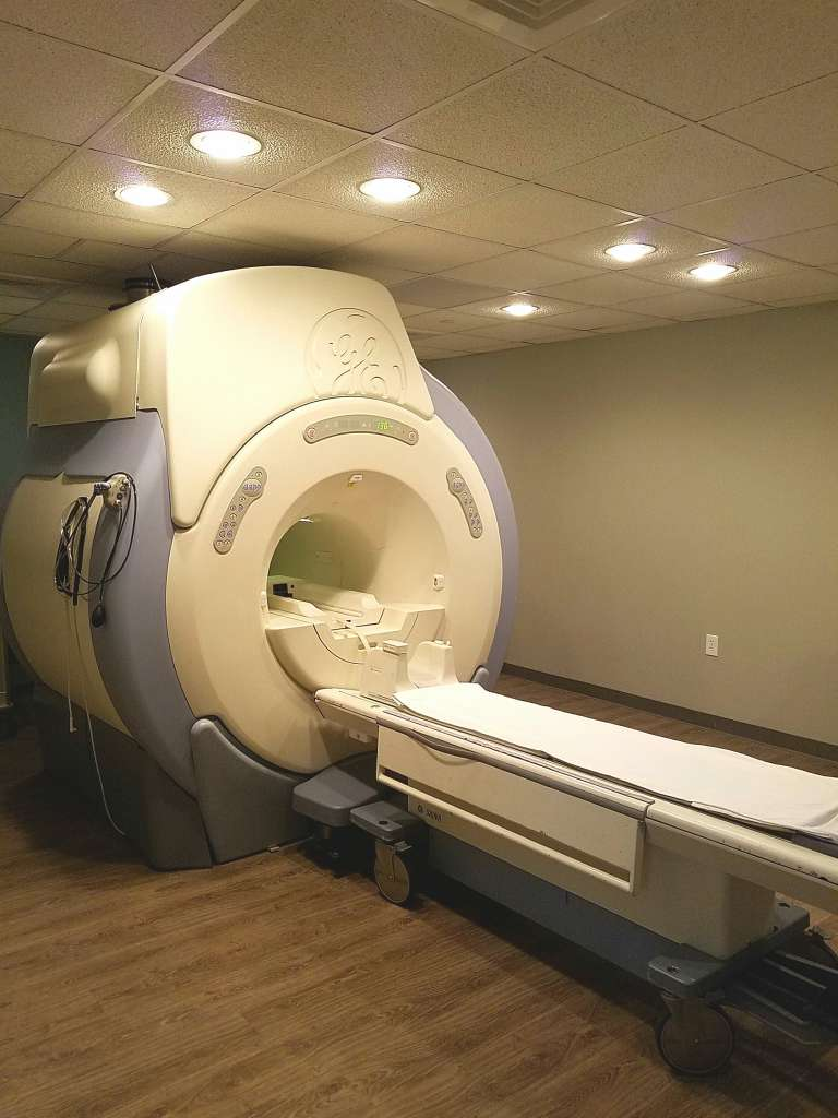 High Field MRI - Gulf Coast MRI and Diagnostic